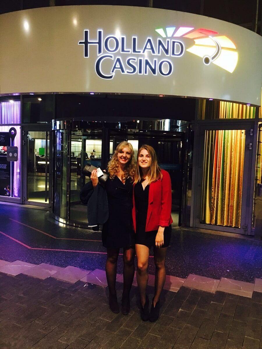 Holland Casino Chinees Nieuwjaar