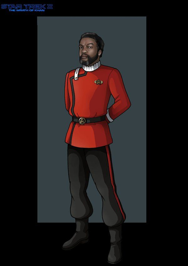 captain clark terrell by nightwing1975.deviantart.com on @deviantART
