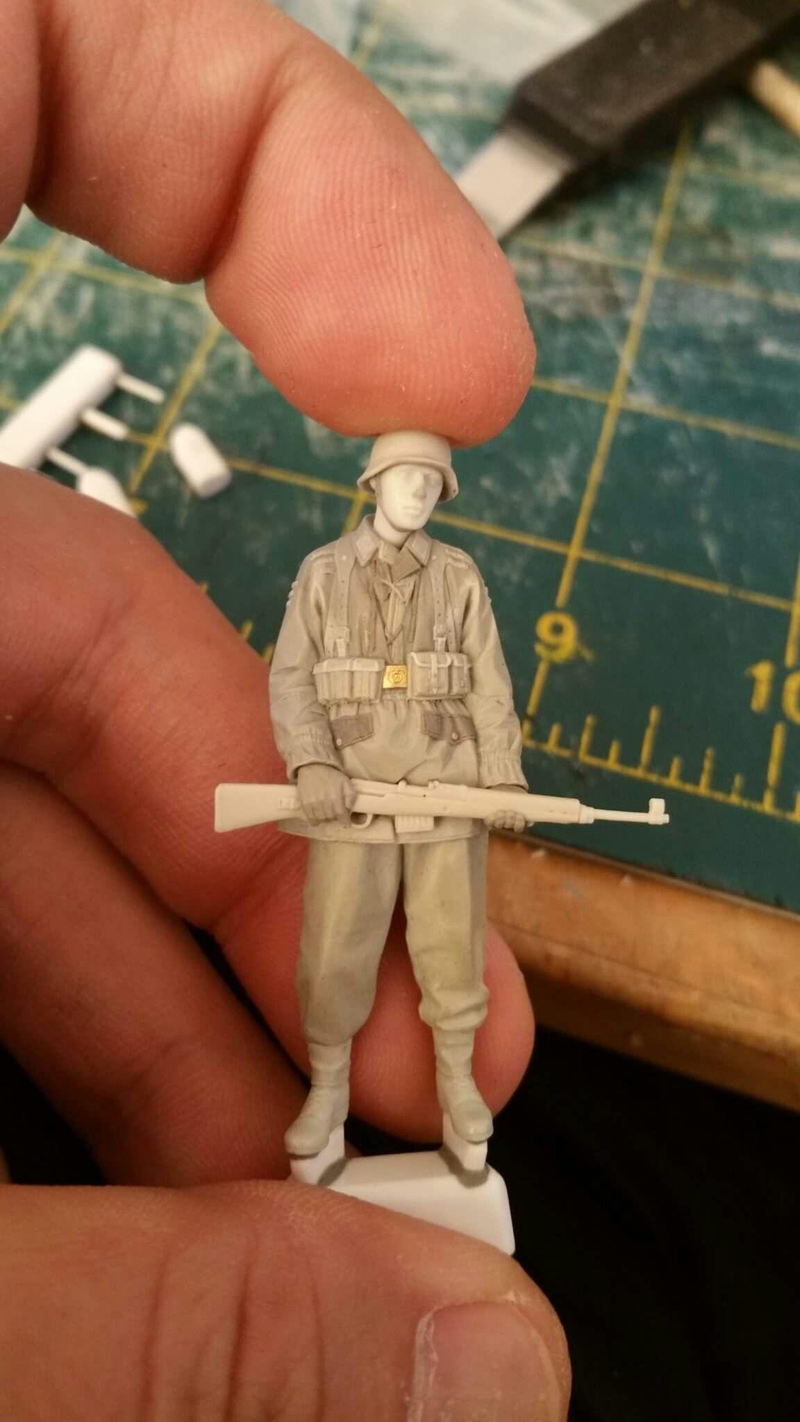Pin de Masjuan en figuras militares | Pinterest | Militar