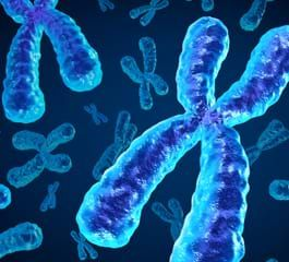 FAQs About Chromosome Disorders | Rare disease, Genetics ...