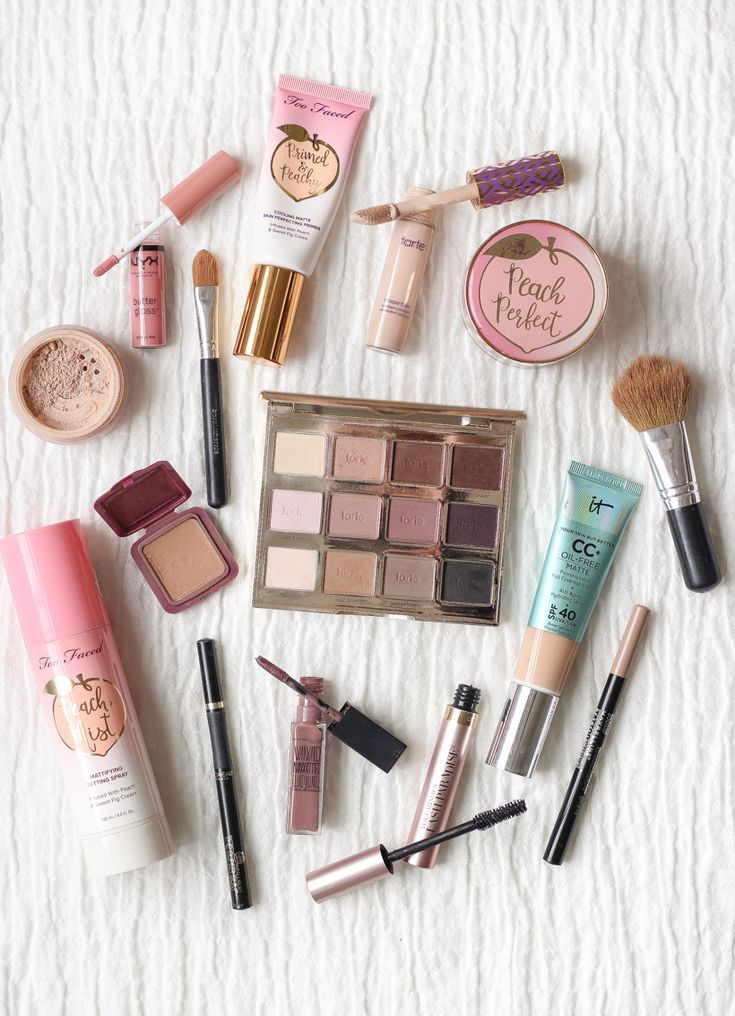 Must-Have Makeup - My Daily Makeup Routine - Love Grows Wild