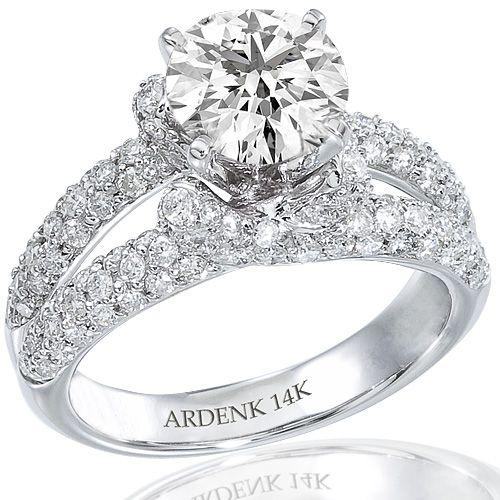 White Gold Diamond Engagement Rings Inspirations Of Cardiff Engagement Rings Diamond Engagement Rings Rings