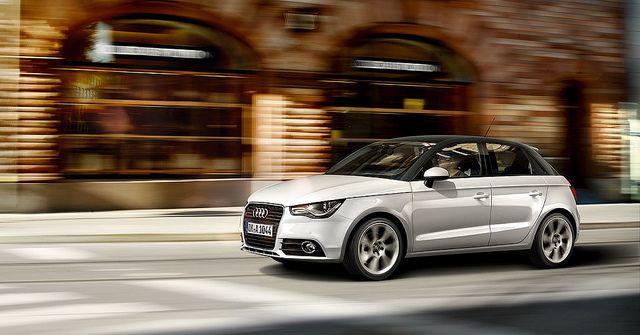 Audi A1 Sportback Contrasting Roof Audi A1 Audi A1 Sportback Audi