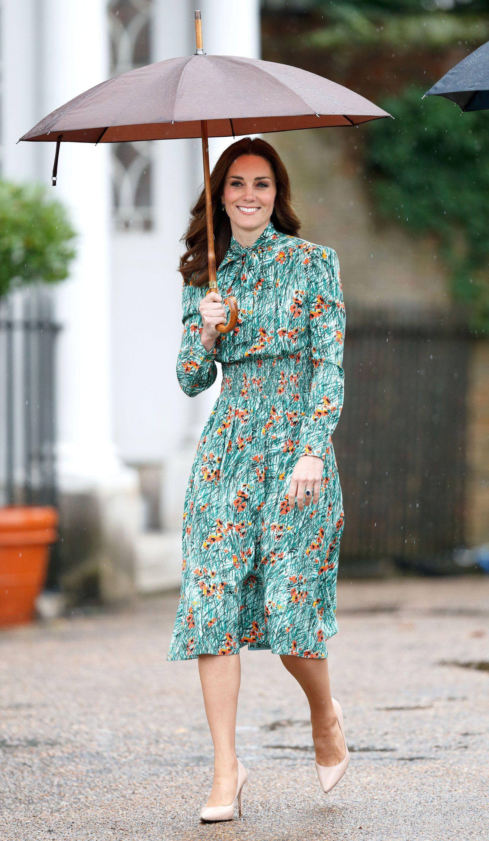 Kate Middleton Maternity Style, Third Pregnancy: Pics | Duchess kate ...