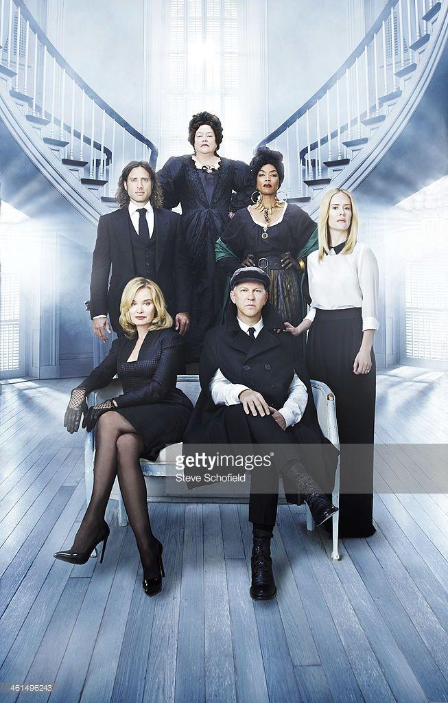 american horror story 2020 cast