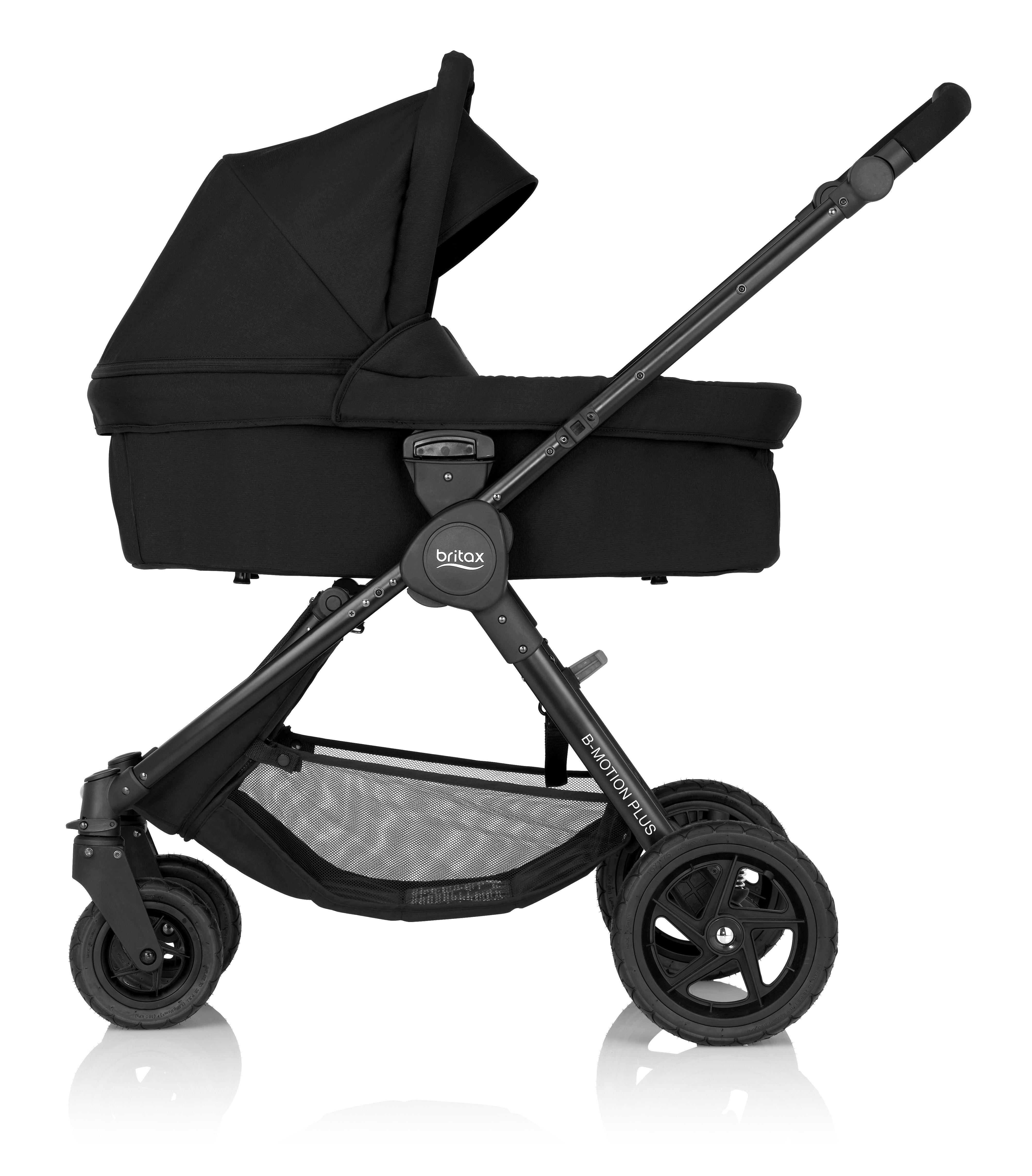 B Motion Plus Kinderwagen Kinder Buggy