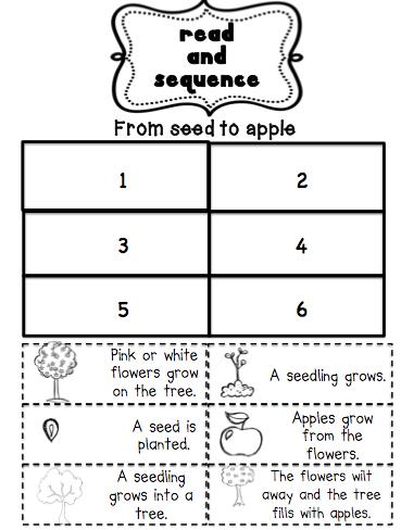Apple Investigation - Lessons - Tes Teach