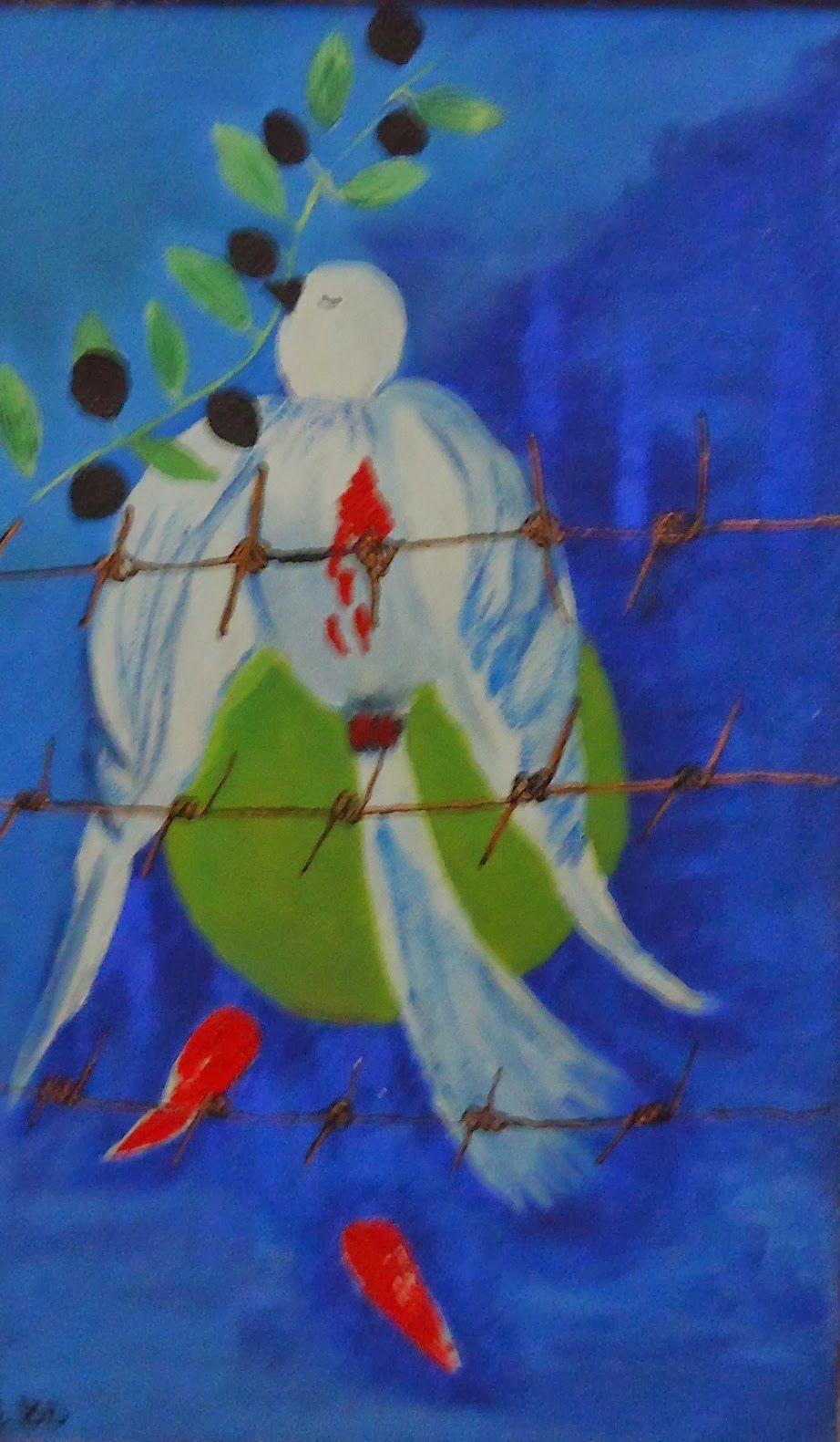 Un pinceau pour colorer la vie: PEINDRE