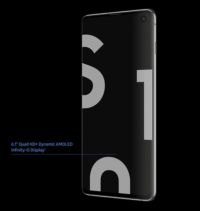 Samsung Galaxy S10 Deals Contract, Upgrade, Sim Free