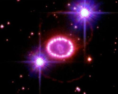 30 Supernovas Per Second in the Observable Universe --Creators of Life & Death (Today's Most Popular)    May 05, 2012