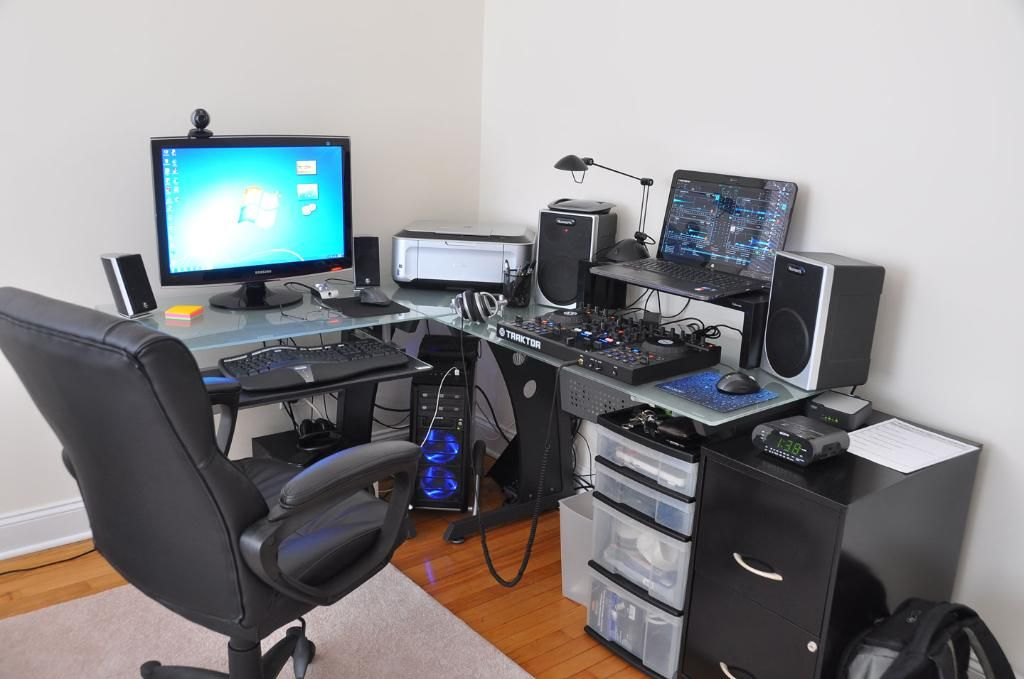 Computer Gaming Desks For Home Space Saver Desk Uk