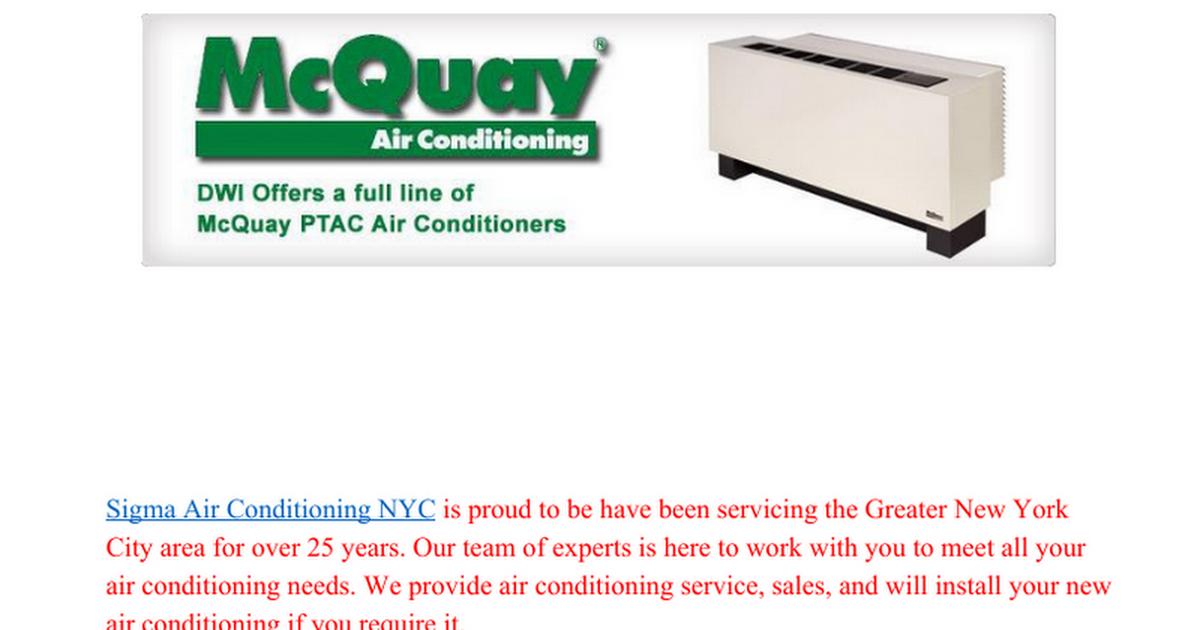 28 best mcquay ptac manual images on pinterest rh pinterest com McQuay HVAC Parts McQuay Water Source Heat Pump