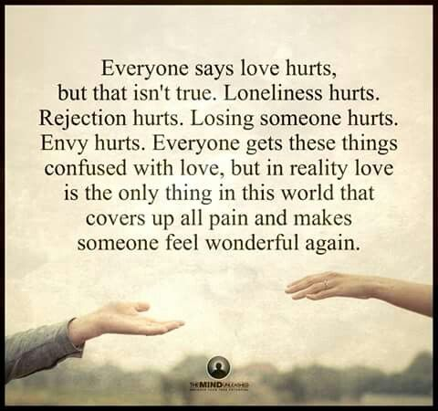 Love Doesnt Hurt Love Love Quotes Quotes Love Doesnt Hurt