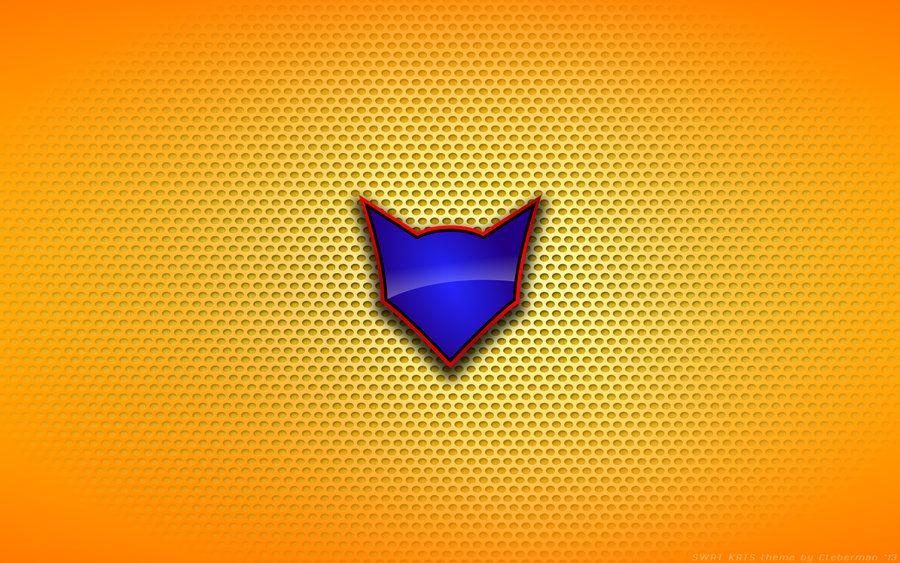 Wallpaper Swat Kats Logo By Kalangozilladeviantartcom On