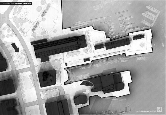 BLOG - arquitetura de renderização e ilustração do blog