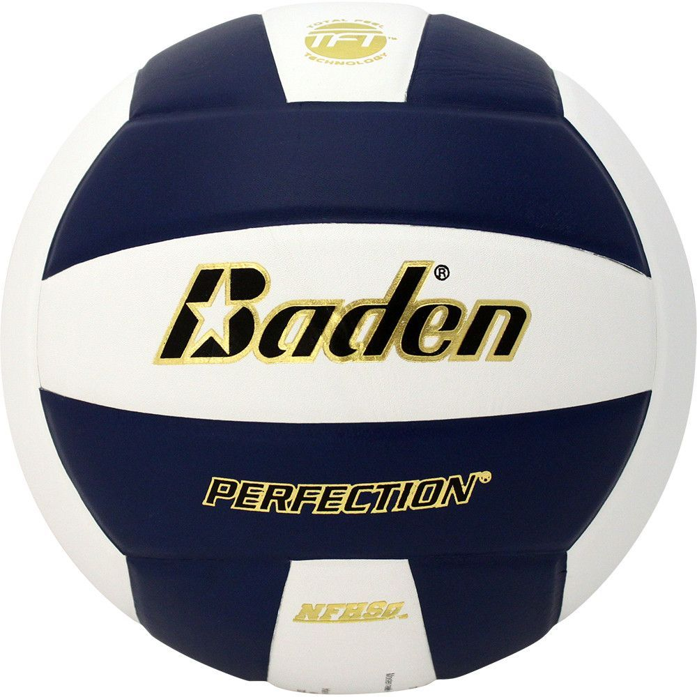 Perfection Leather Volleyball Indoor Volleyball Leather Court Baden