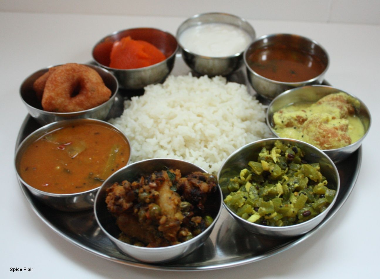 Indian Food Delivery In Seattle