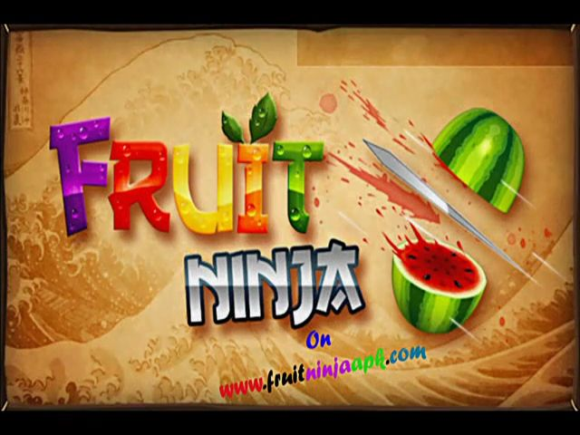 Pin by Naseer Khan on fruit ninja apk | Fruit ninja game, Free,roid