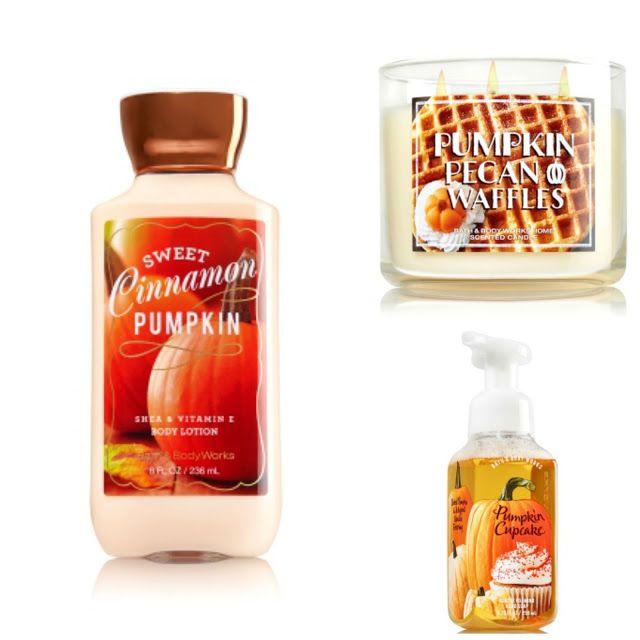 X-tremely V: Friday Favorites | Pumpkin Edition