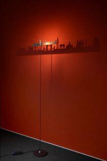 SHINING IMAGE london, by dennis thies, michael rösing
