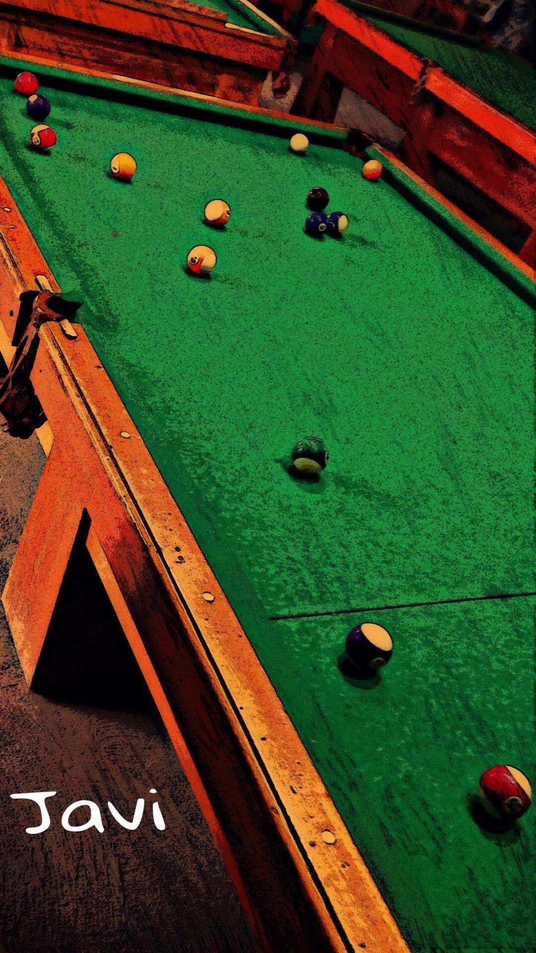 Billar Billiard Table Billiards Home Decor