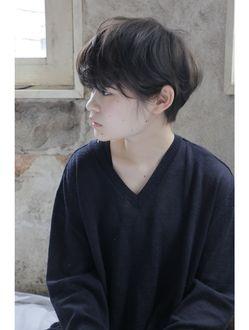 【+~ing】外国人風コンパクトショート【畠山竜哉】
