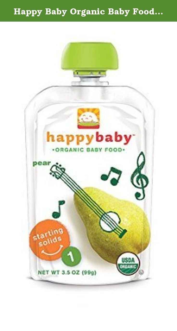 15 Stage One Baby Food Purees (46 Months Baby puree