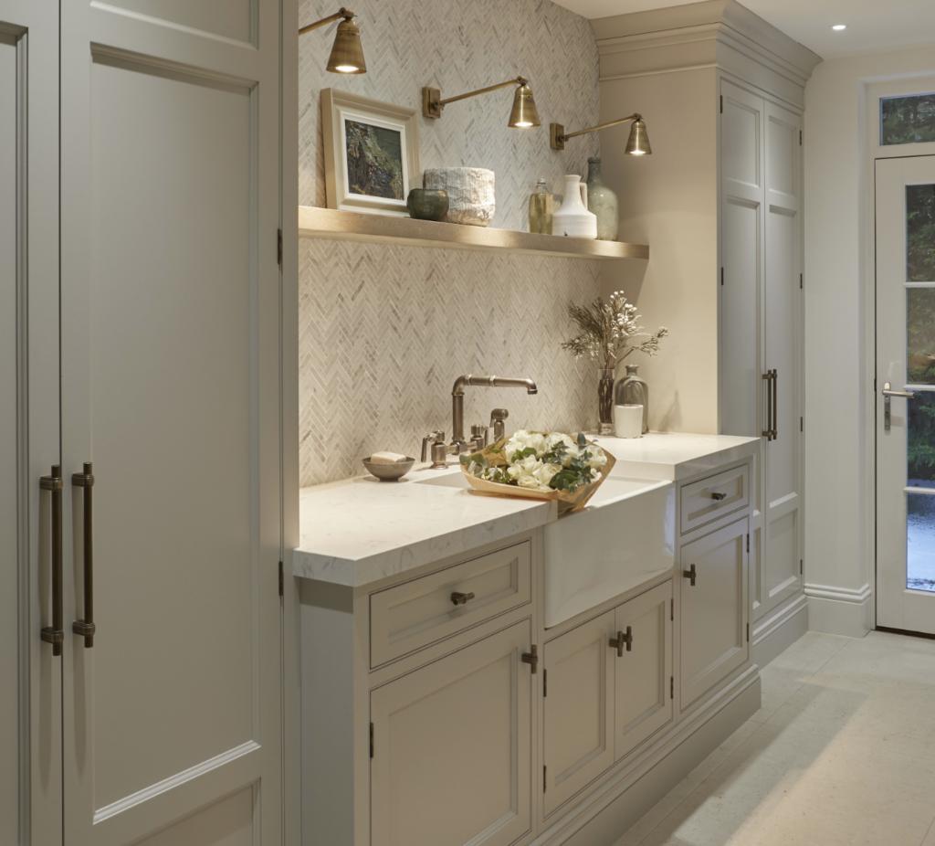 Photo of 15 Inspirierende Ideen für die Gestaltung von Wäschereien und Mudrooms – Sanctuary Home Decor