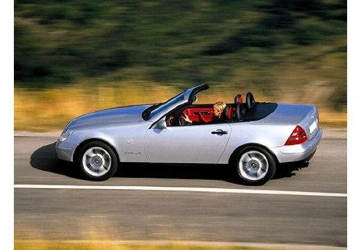 mercedes benz slk 230 kompressor 1996 2000 seite links wheels pinterest mercedes benz. Black Bedroom Furniture Sets. Home Design Ideas