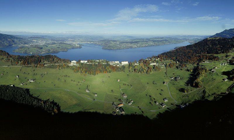 Bürgenstock Resort - Lake Luzern