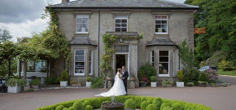 Devon Wedding Venue Plymouth Venues The Horn Of Plenty Hotel Restaurant