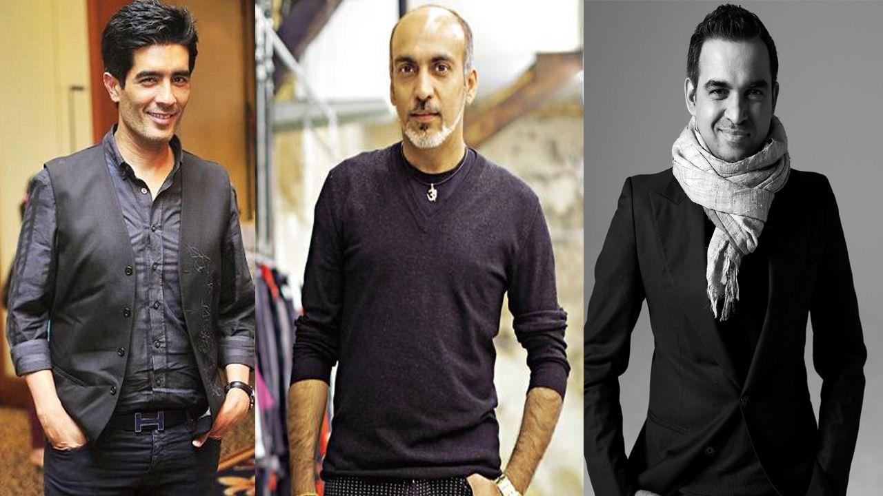 Top 10 Best Indian Fashion Designer Fashion Guruji Indian Fashion Designers Indian Fashion Fashion Design