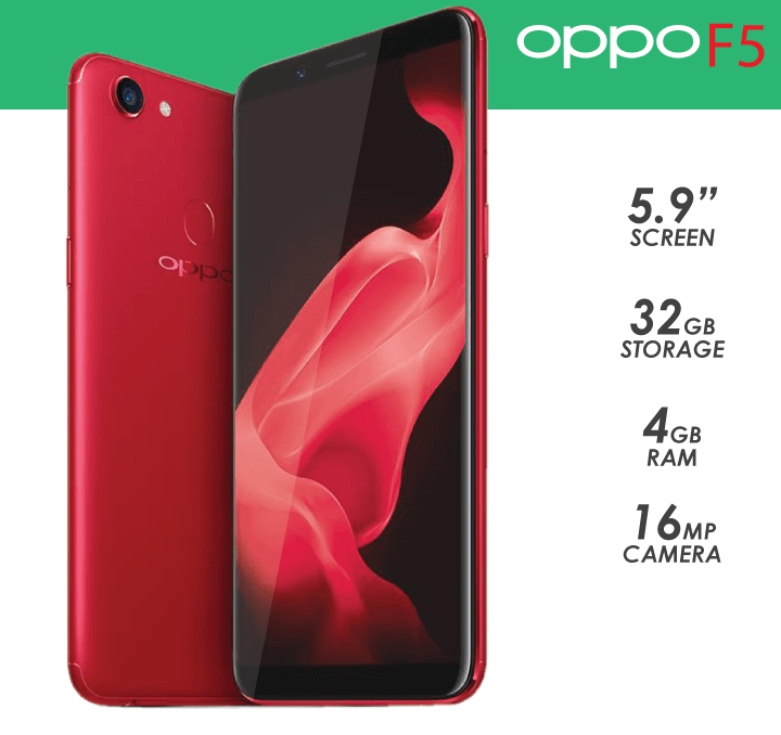 Oppo F5 Detail Specifications And Features Unboxcell Mobile Review Display Resolution Unique Gifts