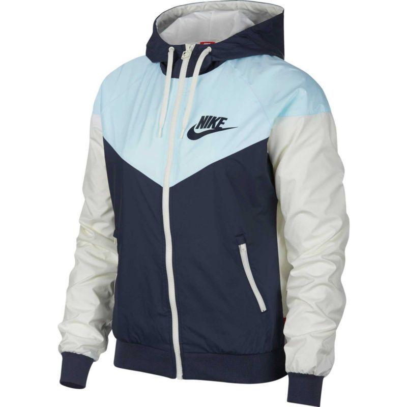 785b154c8f5e Nike Women s Sportswear Original Windrunner Jacket