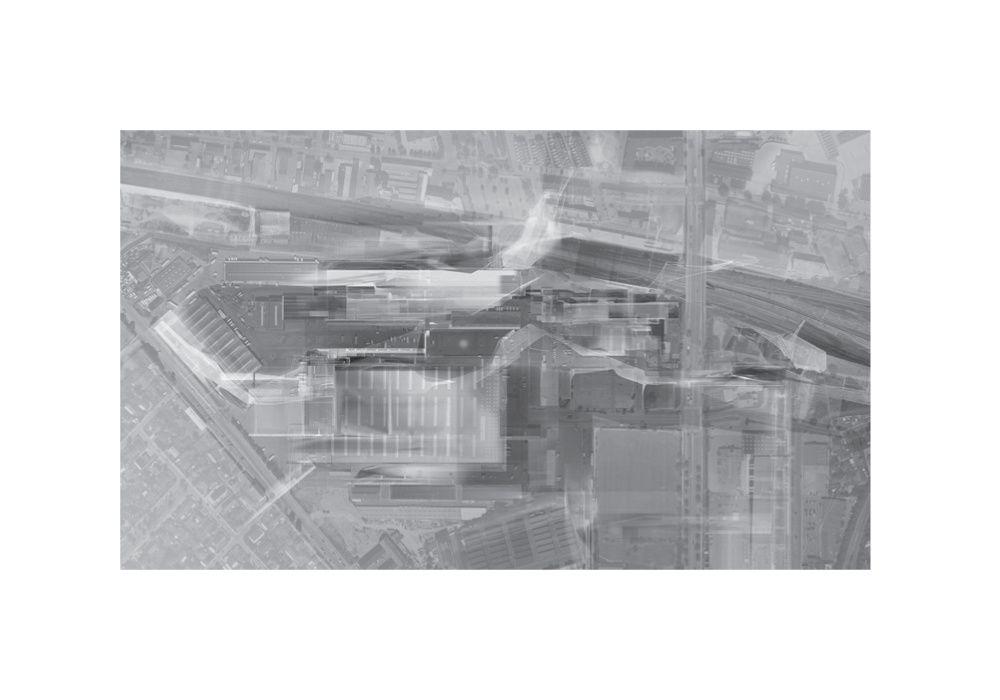 Grønttorvet - fra industri til urbant felt | KADK
