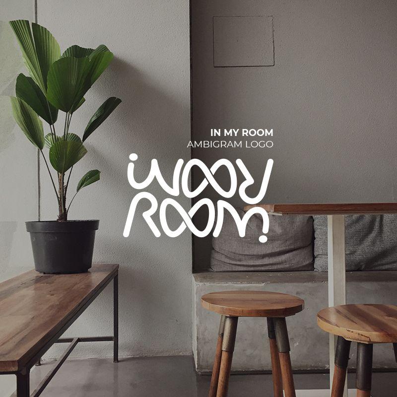 In Myroom Desain Desain Logo Gambar Karakter