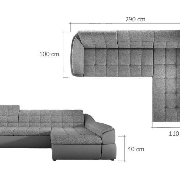 Infinity Mini sofa - Sofas beds furniture shop Oslo Norway   sofa ...