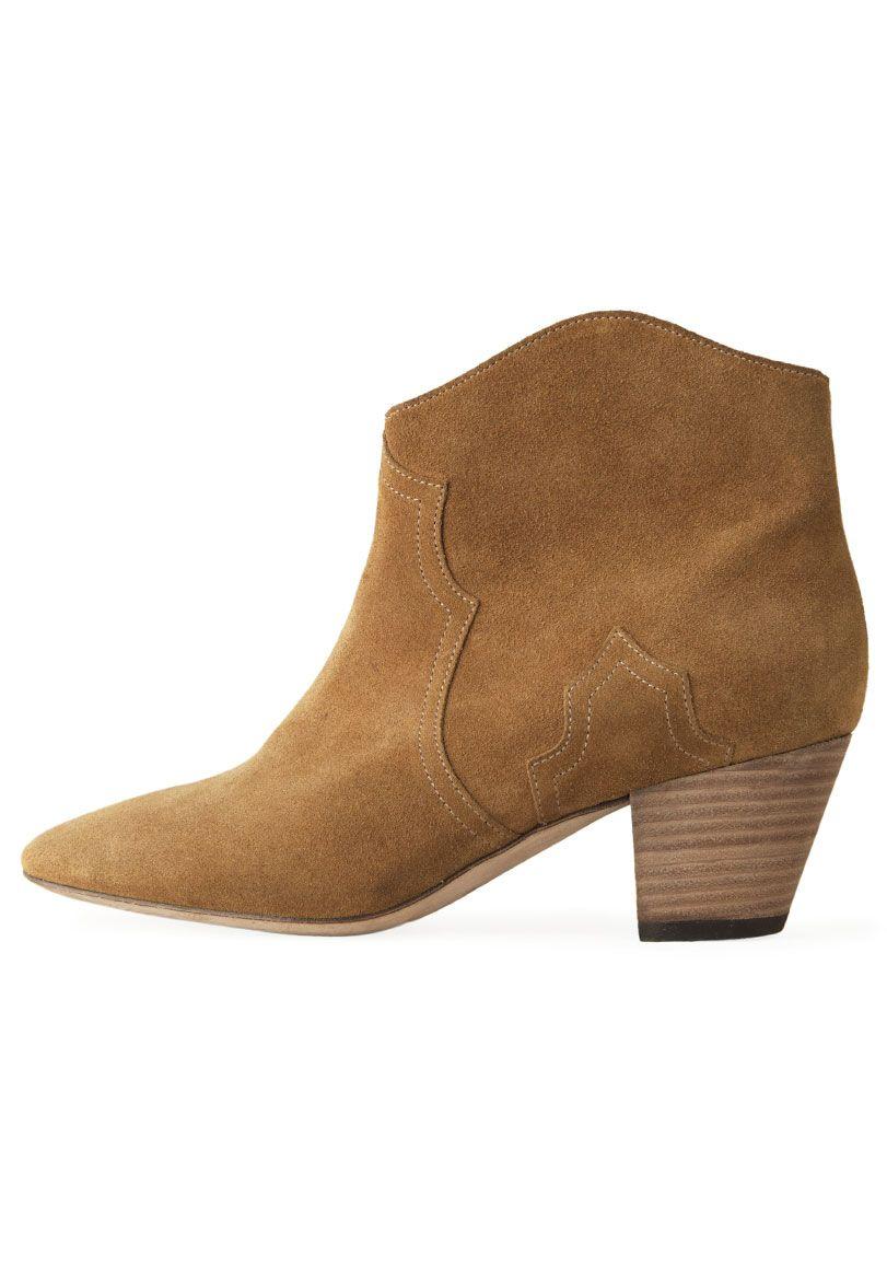 9cb137b5d4 Isabel Marant / Dicker Boots | drapery | Isabel marant dicker boots ...