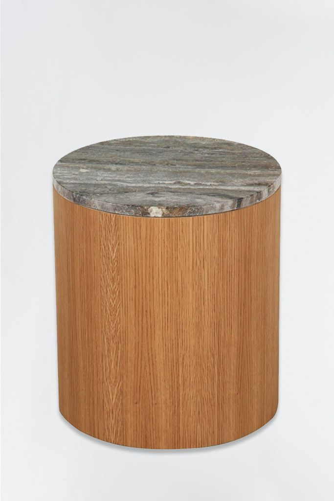 Prospect Table with Stone Top |