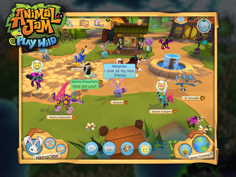 Animal Jam Play Wild Cheats, Codes, & Walkthrough Guide