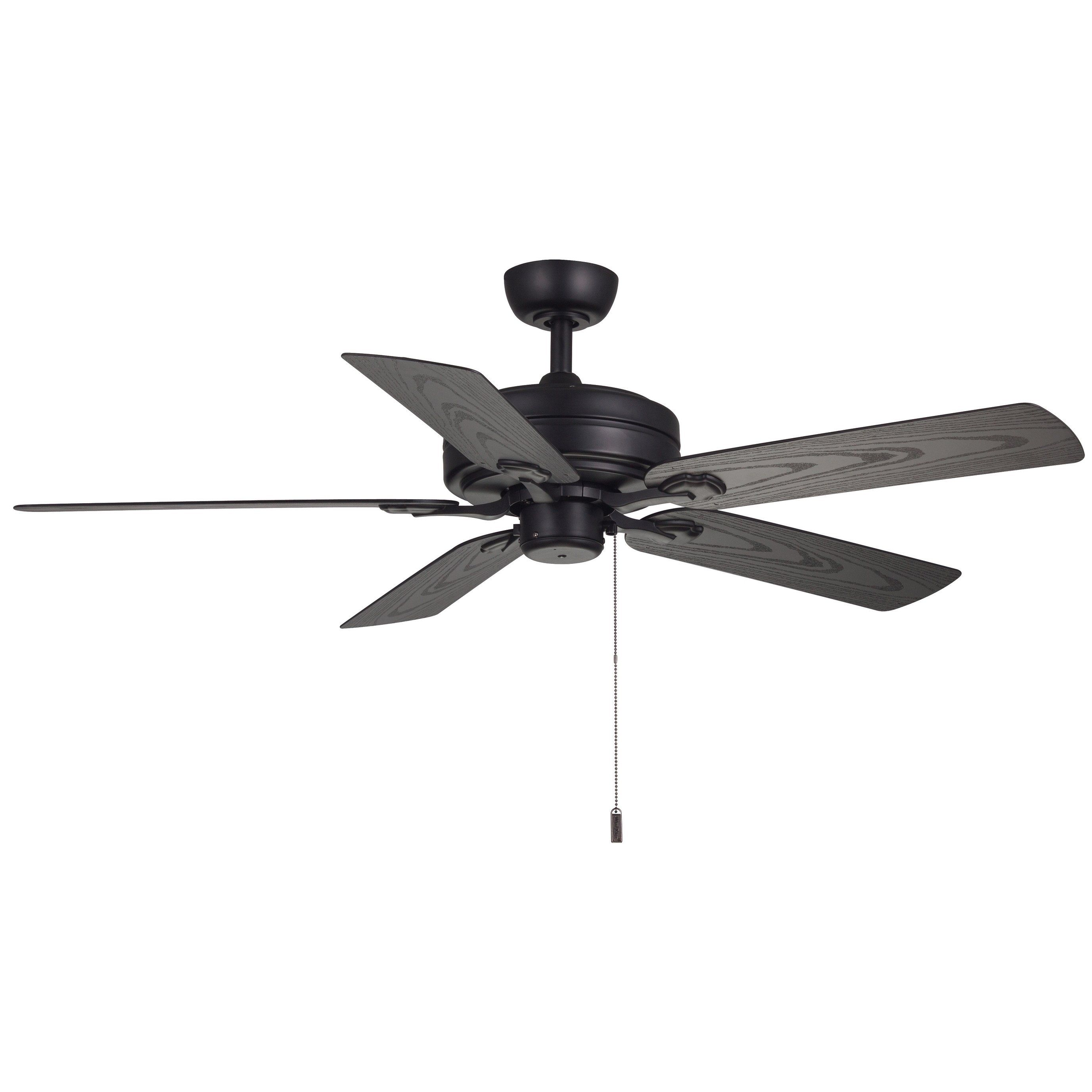 Courtyard 52 Outdoor Ceiling Fan Textured Textured Brown Wood Finish Blades Metal Outdoor Ceiling Fans Ceiling Fan Traditional Ceiling Fans