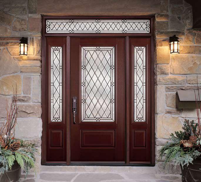 masonite doors alston 01 | Front Doors | Pinterest | Door ...