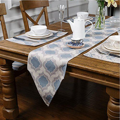 Daeou Clothsatin Table Runners Chair Sashes Swags Wedding Party Decoration Linen For Christmas