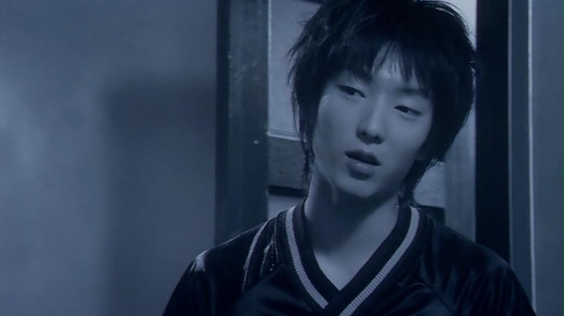 The Hotel Venus (2004) JunKi | Lee joon, Lee jun ki, Joon gi