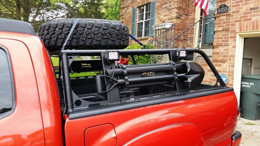 Related image bed rack, Overland truck, Overland