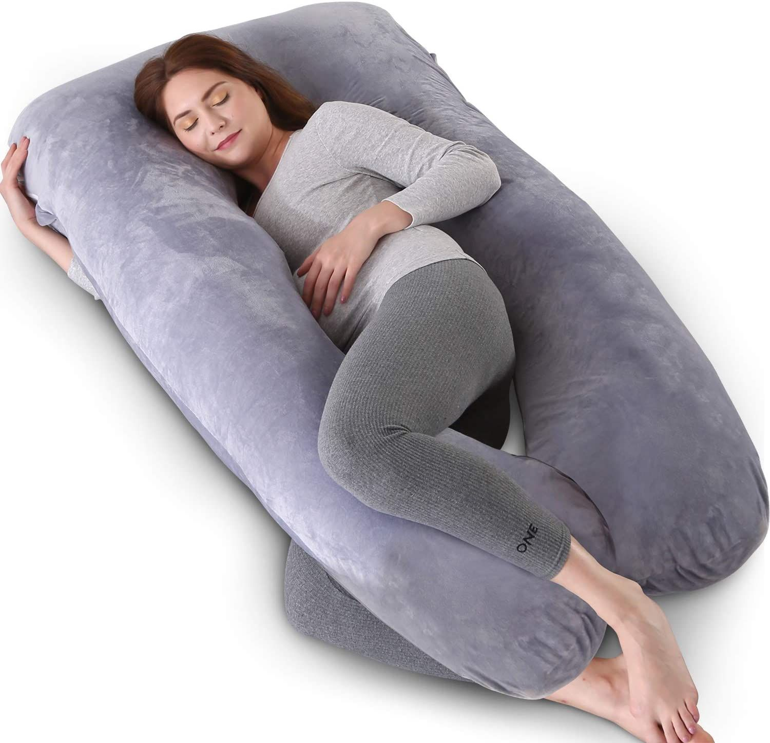 Pin On Best Pregnancy Body Pillows Amazon Com