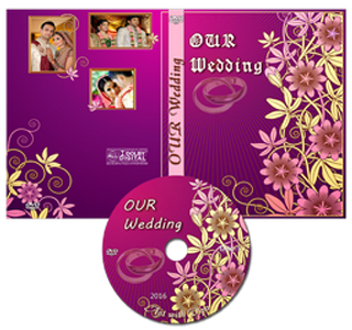 wedding dvd cover template psd free download in 2018 studiopk