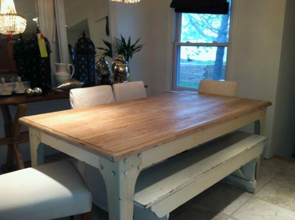 Image 0 Craigslist South Jersey Pottery Barn Table 500 Home