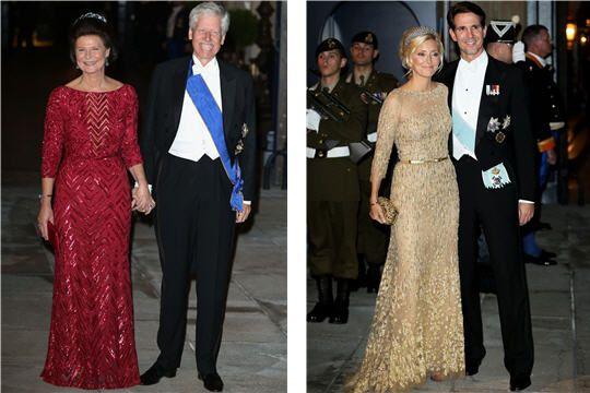 le mariage royal du luxembourg, très elie saab-9