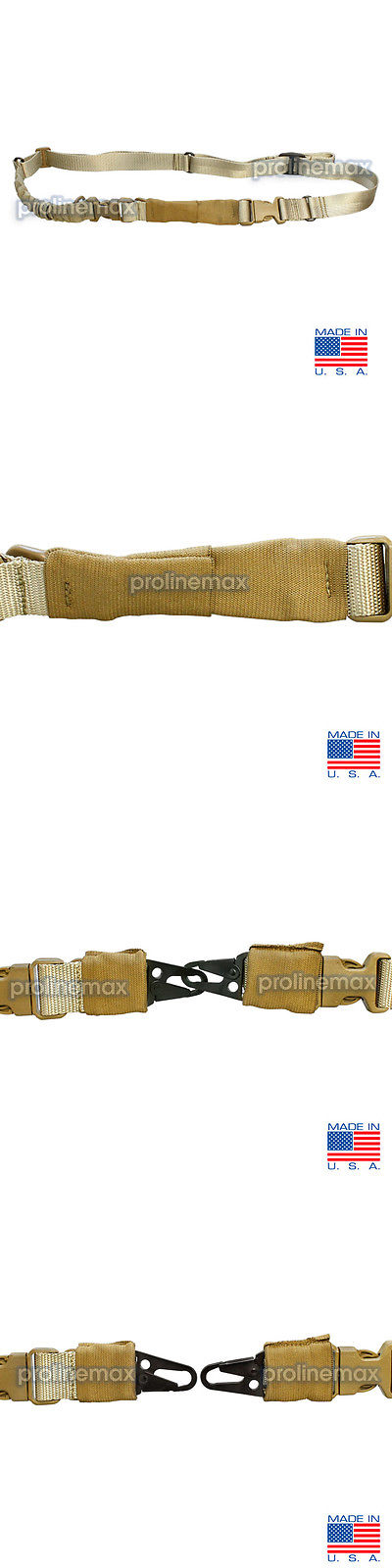 Tactical Slings 177901: Tan Tactical Stryke Transition-Loc Quick Adjust Bungee Rifle Sling Made In Usa -> BUY IT NOW ONLY: $33.94 on eBay!